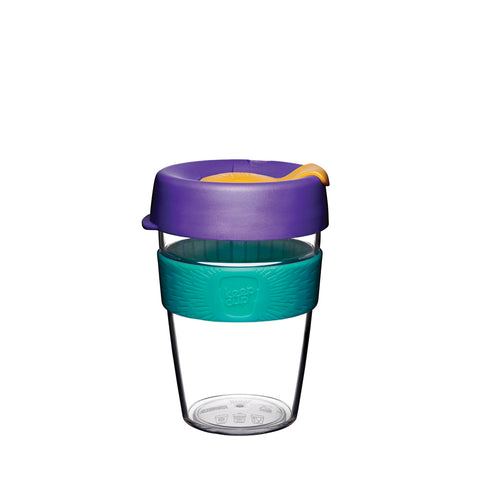 KeepCup Clear Reef M (340 ml)