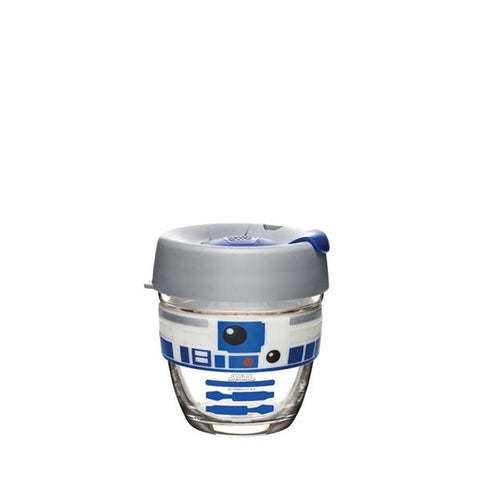 KeepCup Star Wars R2D2 Brew S (227 ml)