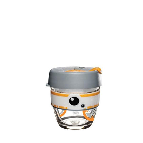 KeepCup Star Wars BB8 Brew S (227 ml)