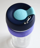 KeepCup Trinkhalm - Stainless Straight 6 mm