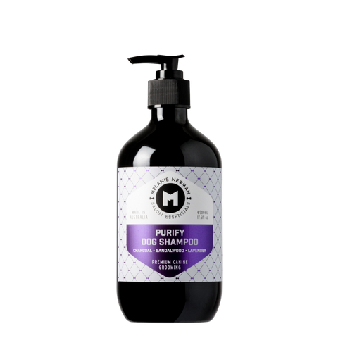 Purify Dog Shampoo