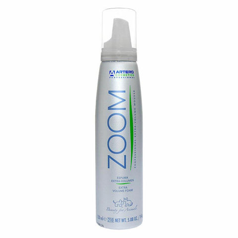 Artero Zoom Extra Volume Mousse 144G