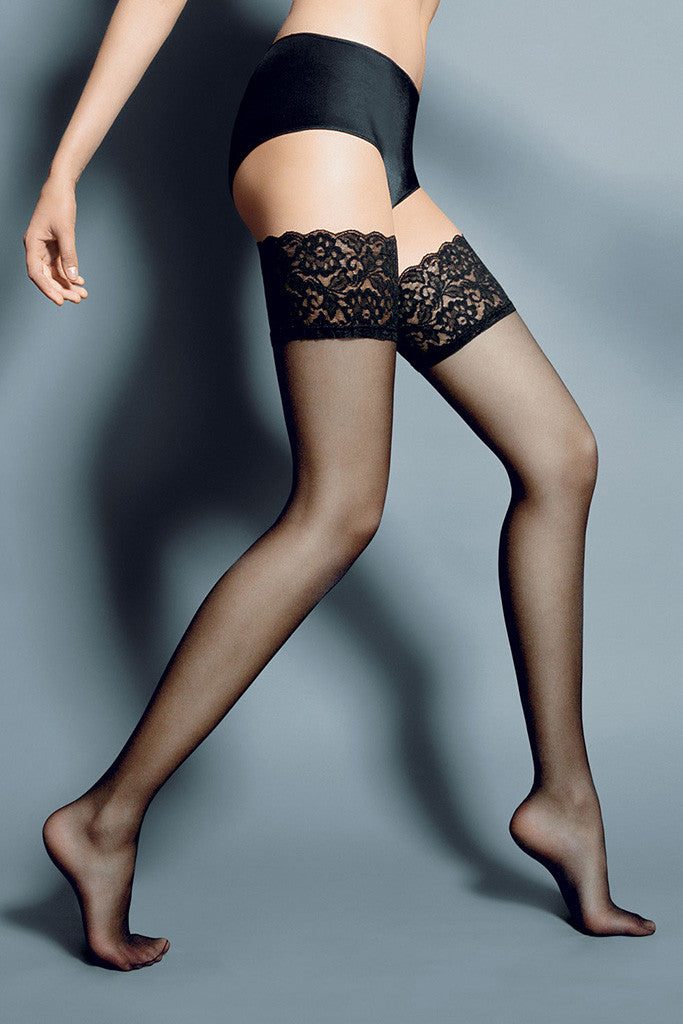 AR Beautiful Thigh High Stockings