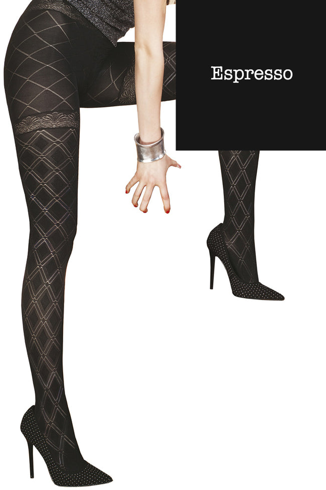 Aragonite Fashion Tights