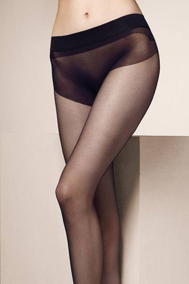 Beauty 8 Ultra Sheer Seamless Pantyhose