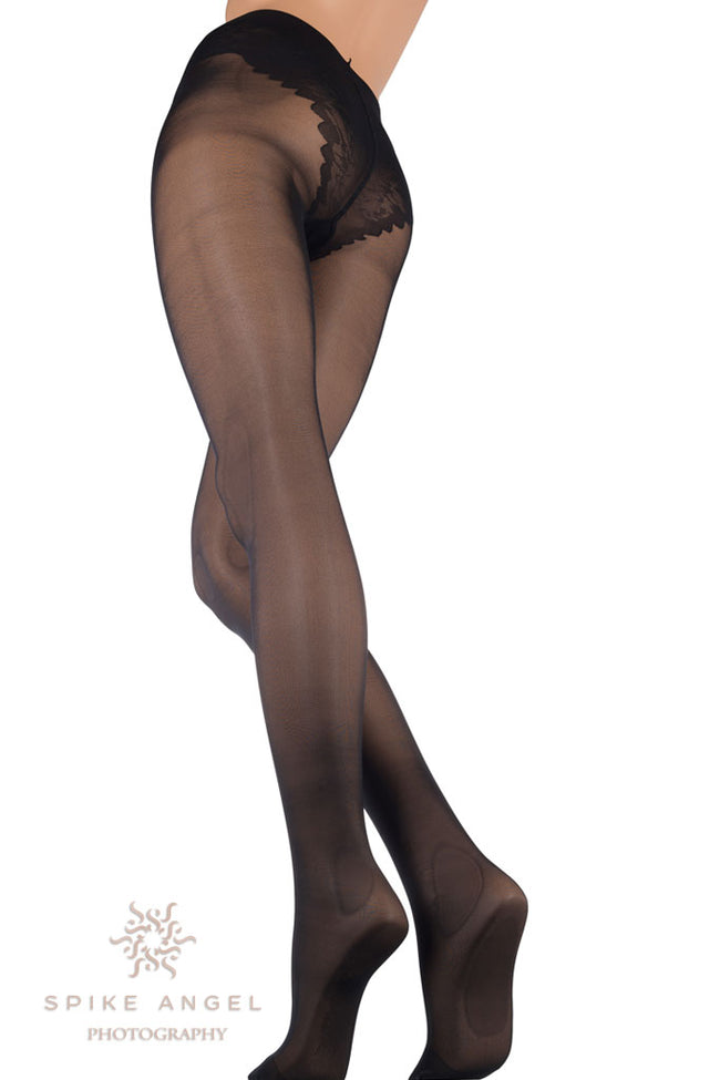 Bikini 70 Den Light Support Pantyhose