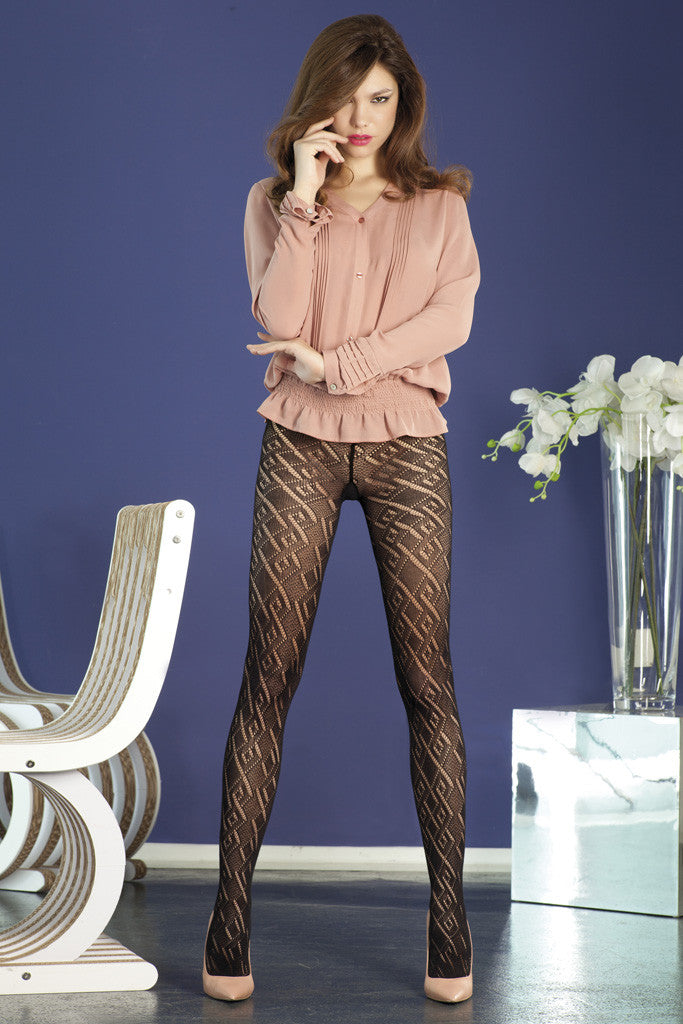 Campane Fashion Tights