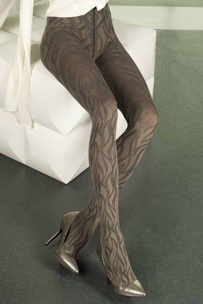 Trasparenze Charango Fashion Tights - Spike Angel - 6