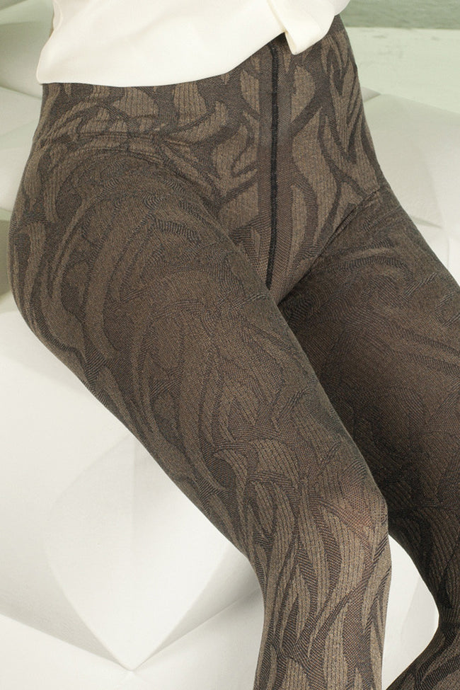 Trasparenze Charango Fashion Tights - Spike Angel - 2
