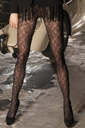Trasparenze Ciak Fashion Tights - Spike Angel - 2