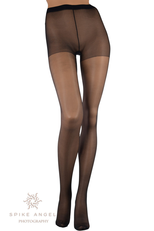 Cleo 15 Silky Sheer to Waist Pantyhose