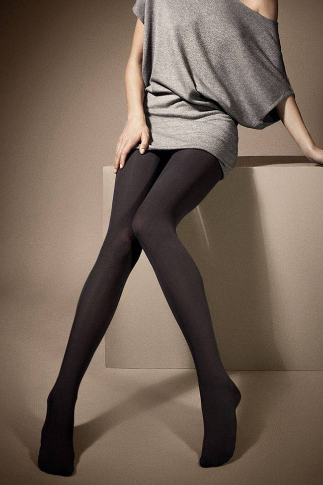 Cover 60 3D Lycra Opaque Tights