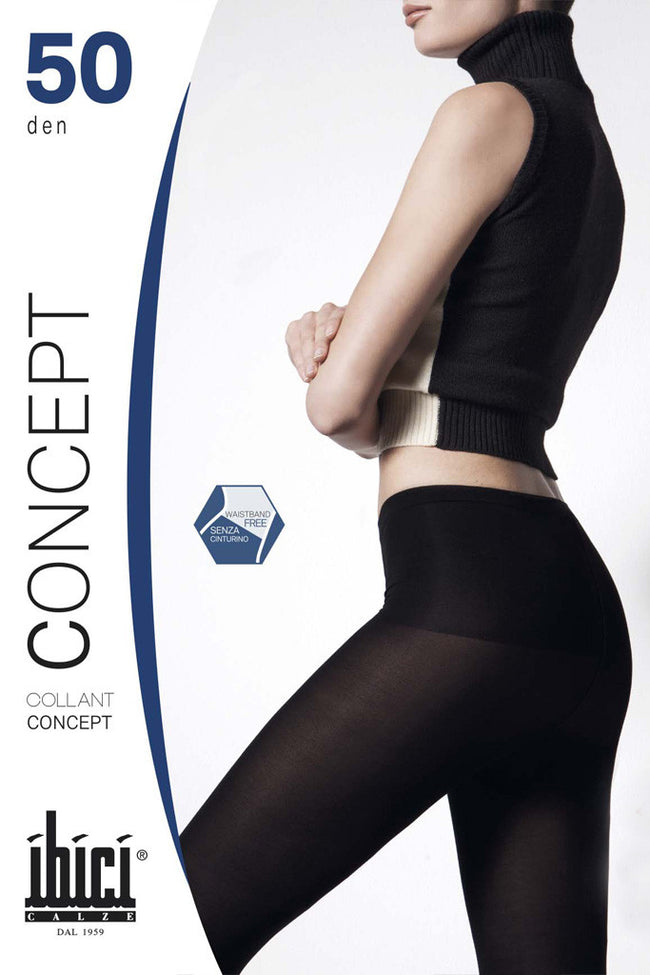 Ibici Concept 50 Hipster Tights - Spike Angel - 1