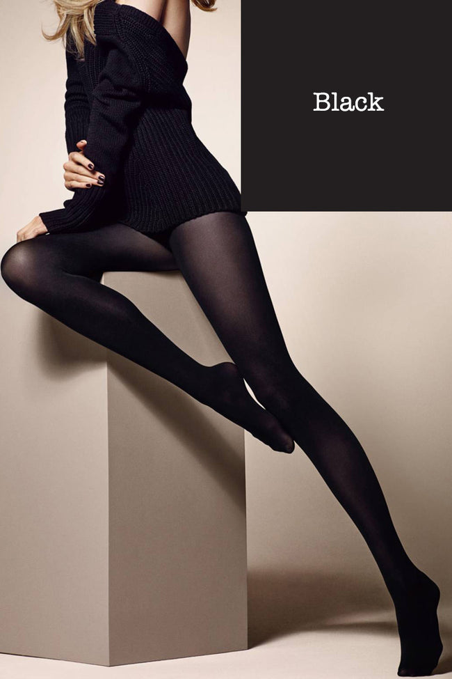 Cover 100 3D Lycra Opaque Tights