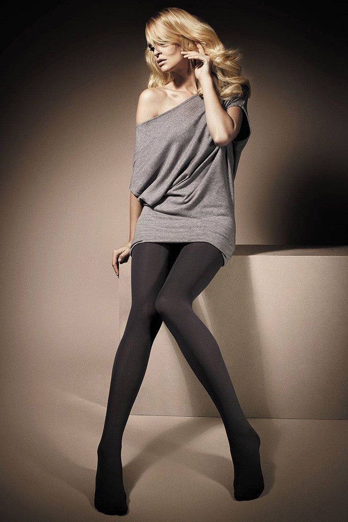 Dimension 120 3D Lycra Opaque Tights