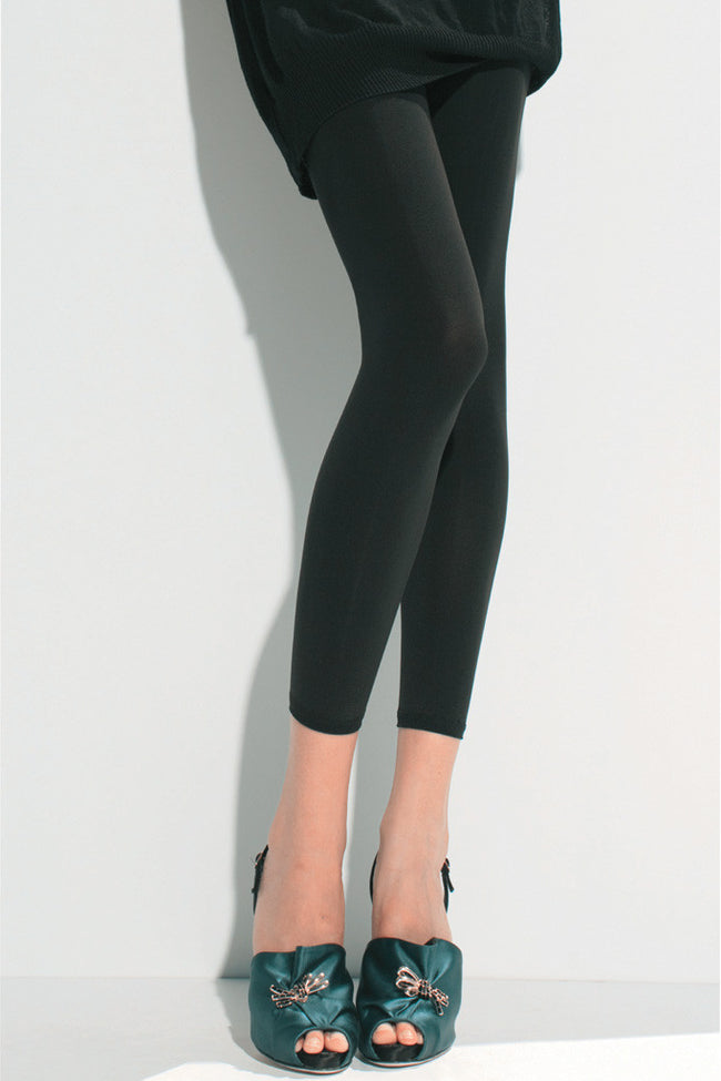Trasparenze Dorella Opaque Leggings - Spike Angel - 1