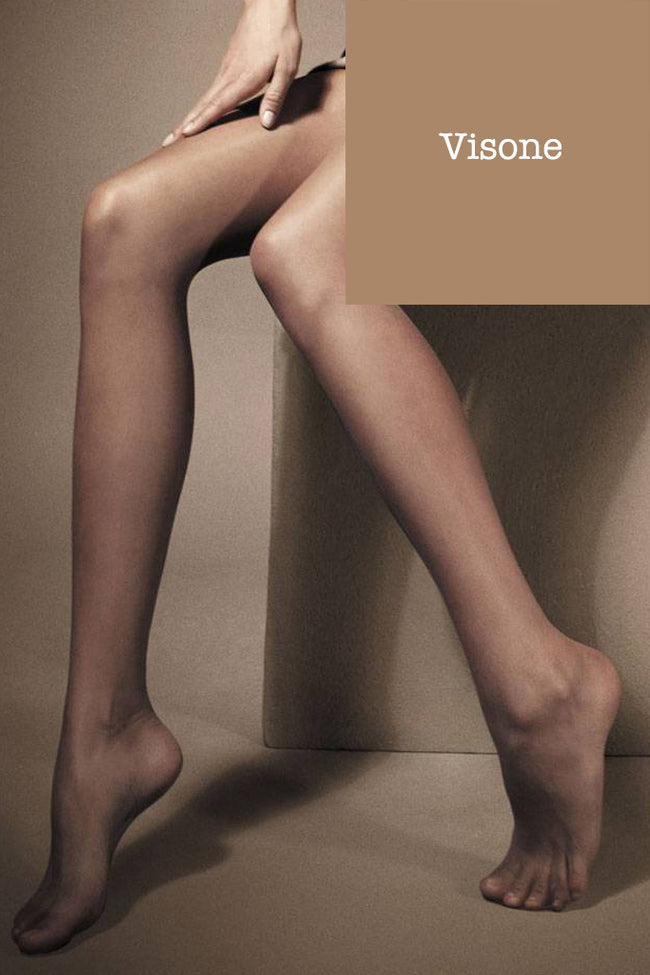 Dimension 15 3D Lycra Sheer Pantyhose