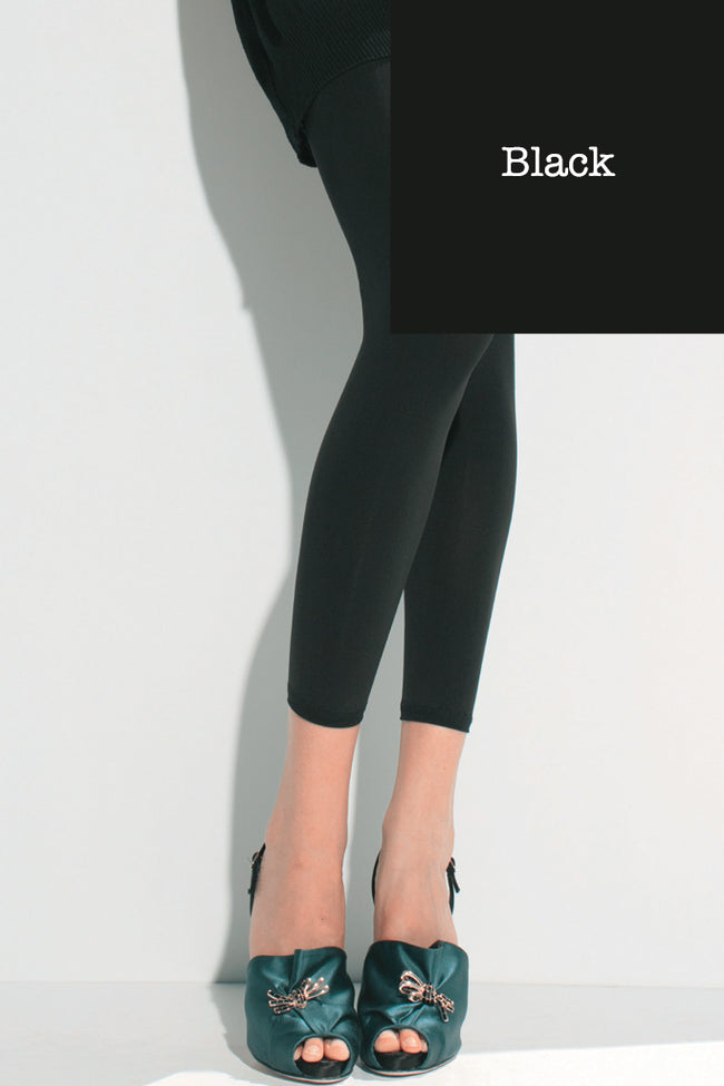 Dorella 100 Den Opaque Leggings