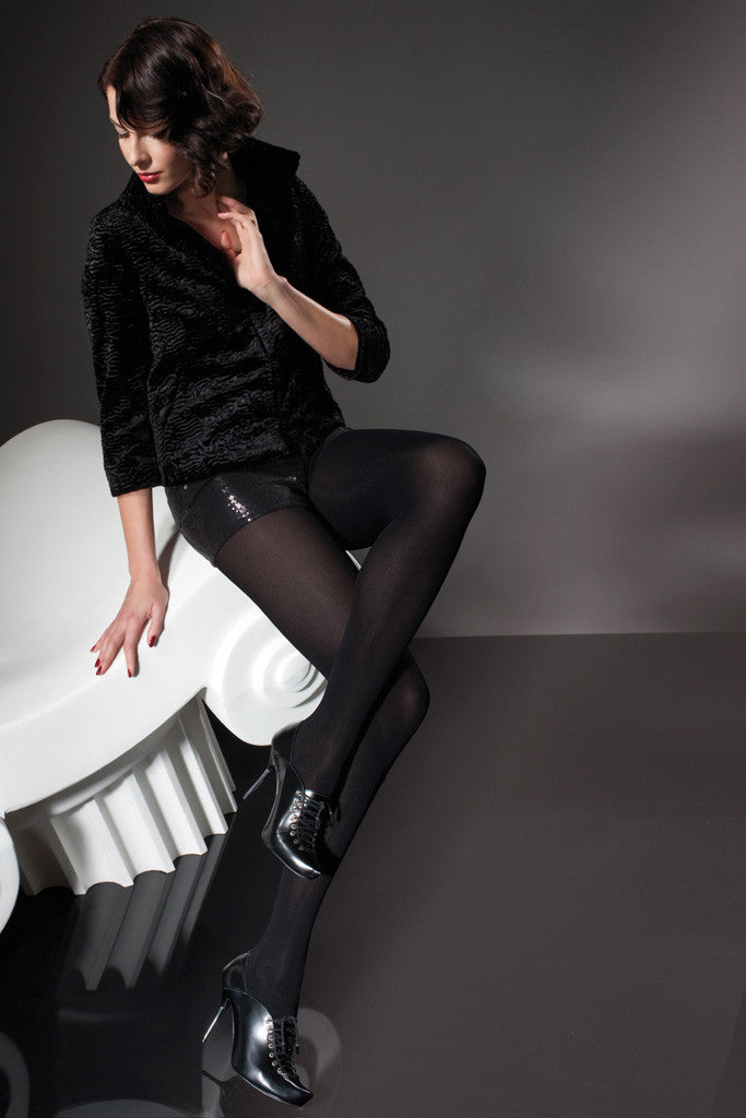 Raisa Opaque Tights