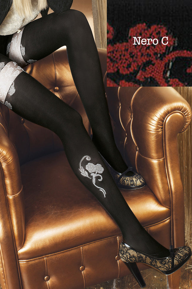 Granato Fashion Tights