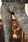 Trasparenze Leucite Fashion Tights - Spike Angel - 2
