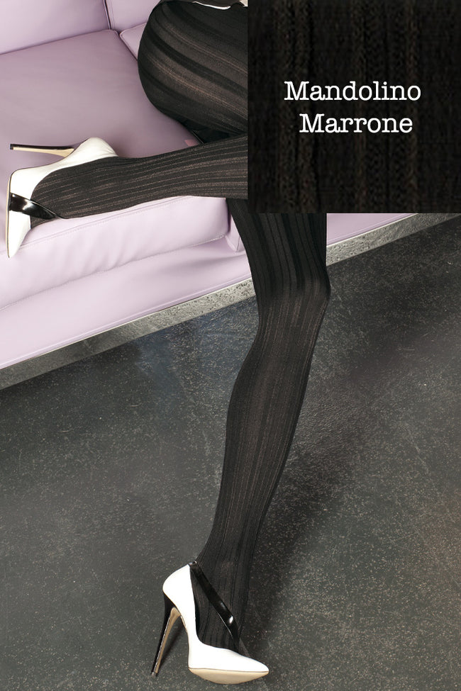 Mandolino Design Tights
