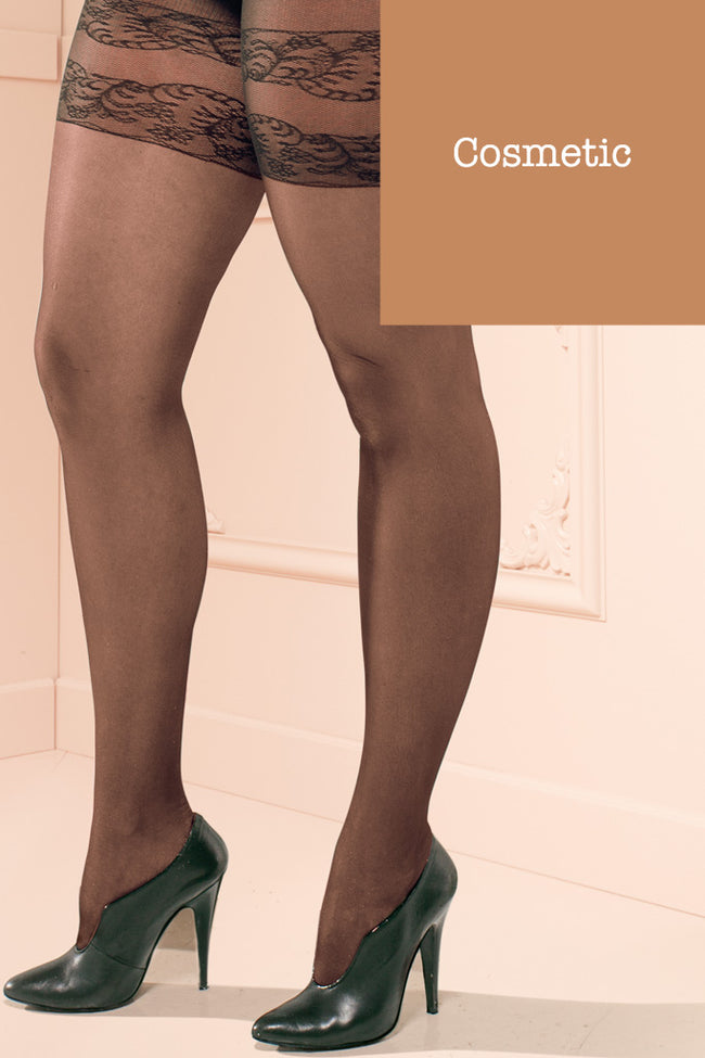 Margherita 20 Den Plus Size Pantyhose
