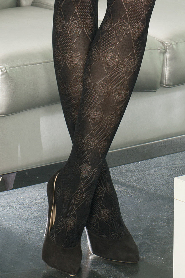 Trasparenze Nacchere Fashion Tights - Spike Angel - 7