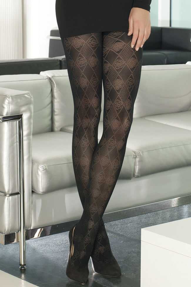 Trasparenze Nacchere Fashion Tights - Spike Angel - 2