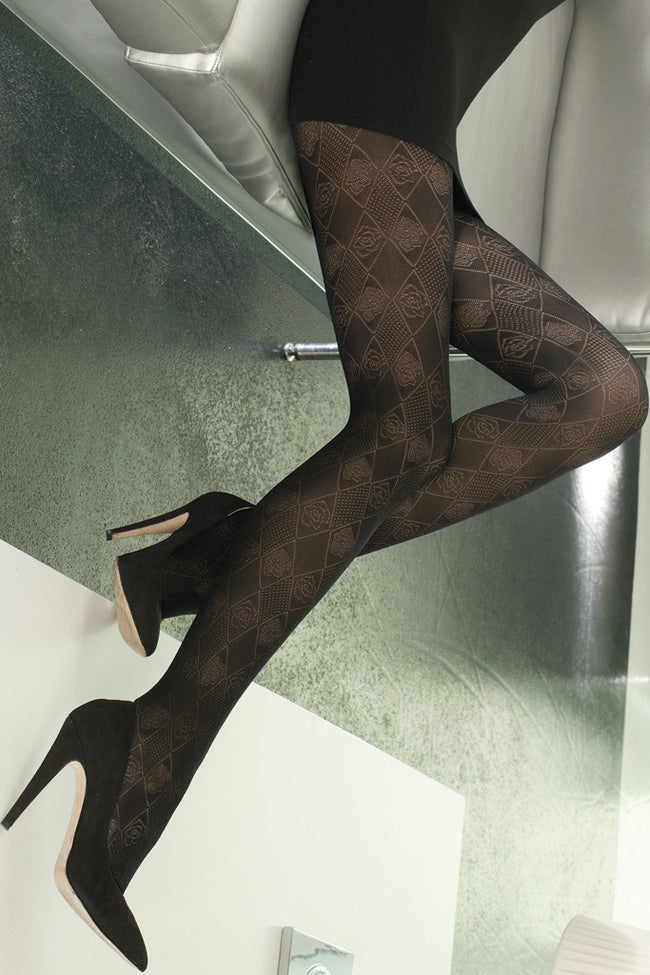 Trasparenze Nacchere Fashion Tights - Spike Angel - 4