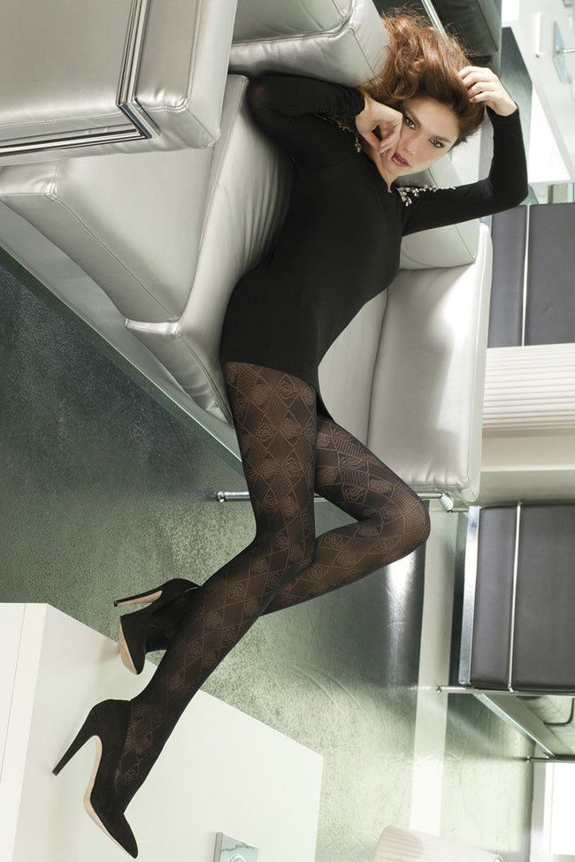 Trasparenze Nacchere Fashion Tights - Spike Angel - 3