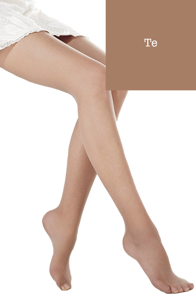 Permaneo 20 Lycra Fusion Anti Ladders Pantyhose