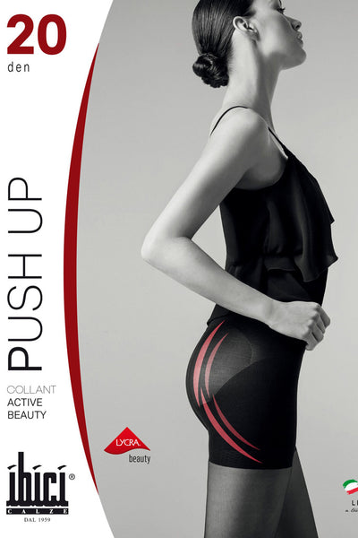 PushUp 20 Active Beauty Shaping Pantyhose