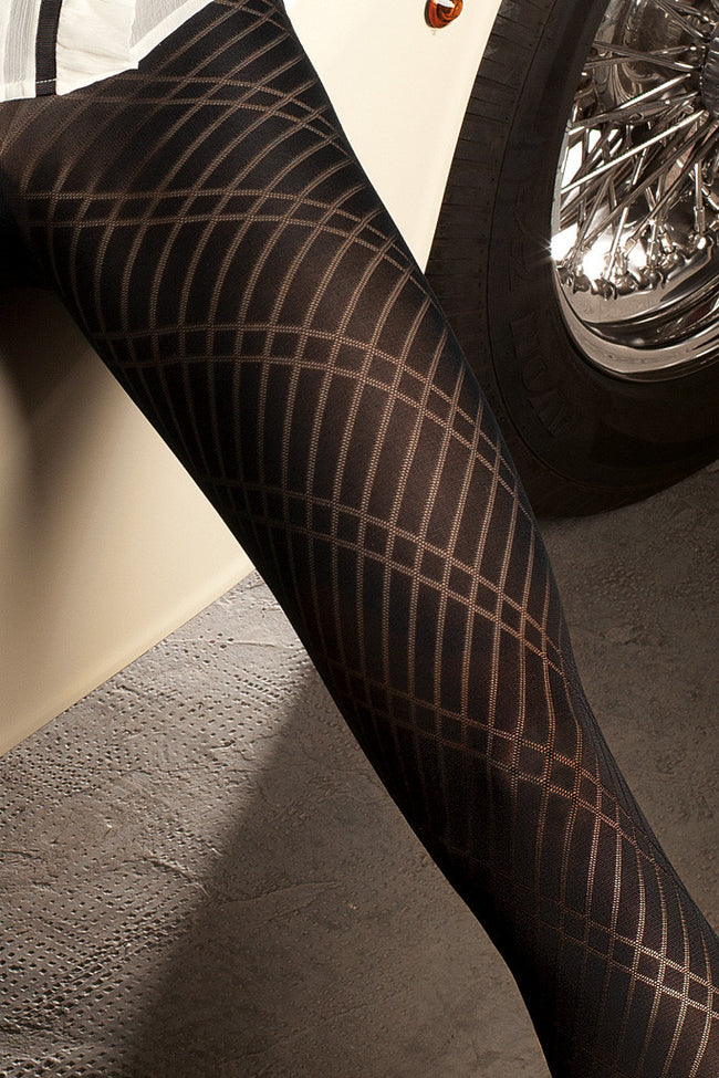 Trasparenze Review Fashion Tights - Spike Angel - 5