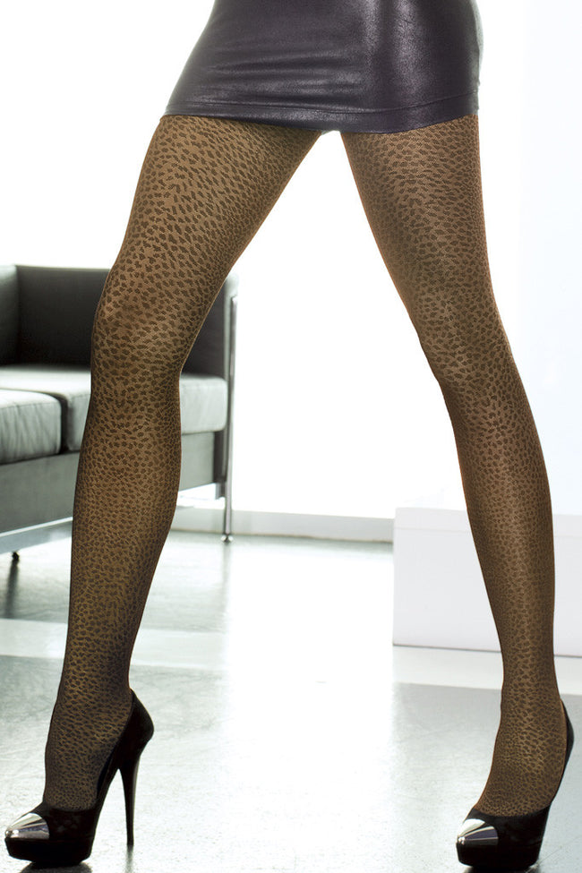 Trasparenze Sitar Fashion Tights - Spike Angel - 2