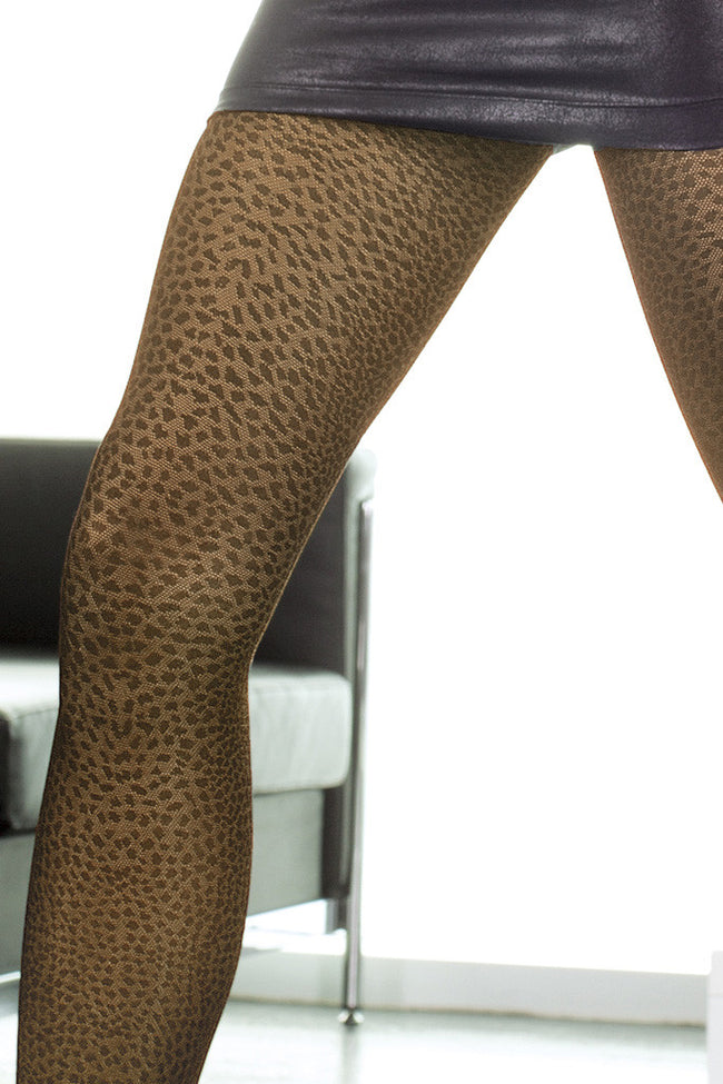 Trasparenze Sitar Fashion Tights - Spike Angel - 3