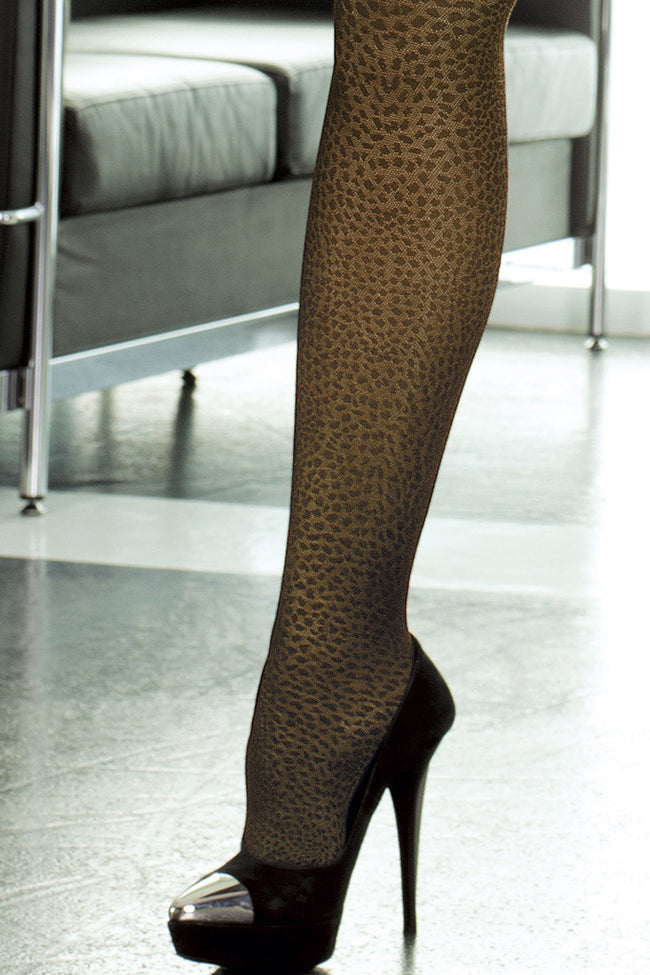 Trasparenze Sitar Fashion Tights - Spike Angel - 4