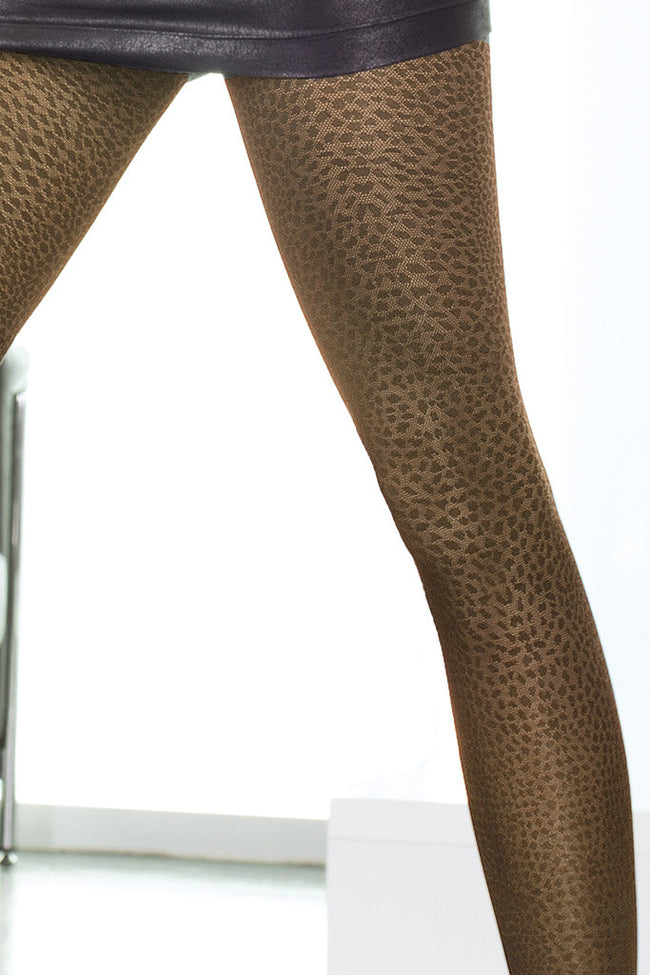 Trasparenze Sitar Fashion Tights - Spike Angel - 5