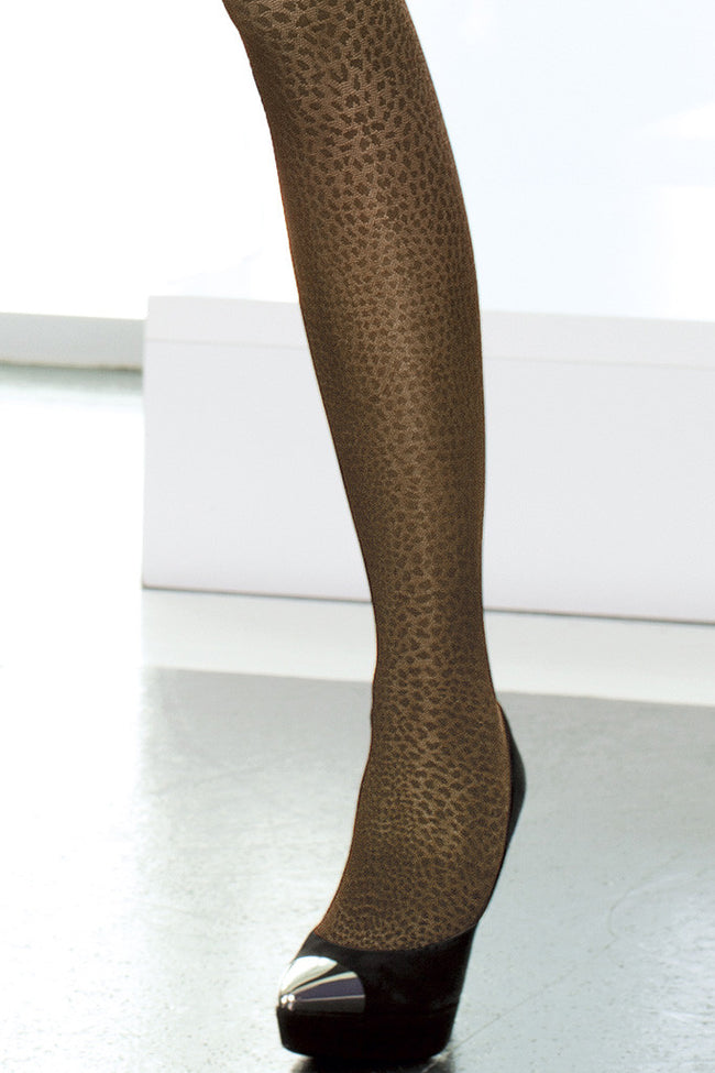Trasparenze Sitar Fashion Tights - Spike Angel - 6