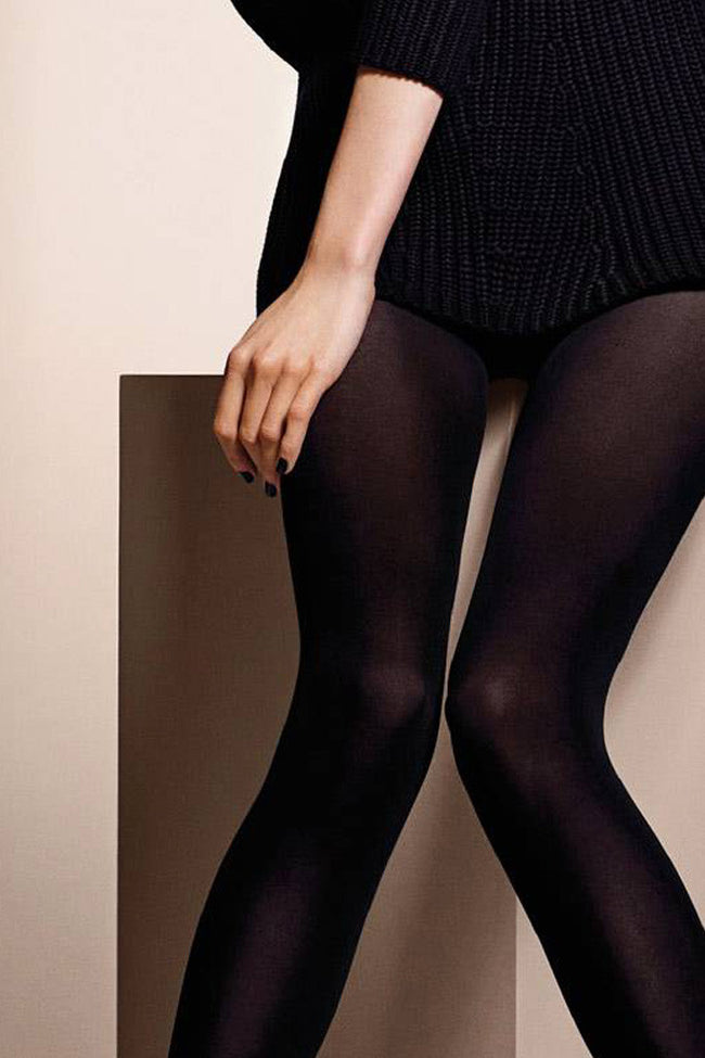 Soft Silk 180 Opaque Silk Blend Tights