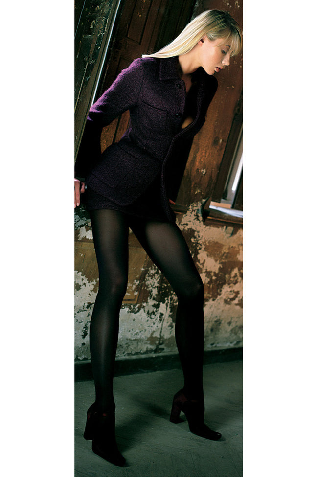Trasparenze Sophie Semi-Opaque Color Tights (A to O) - Spike Angel - 5