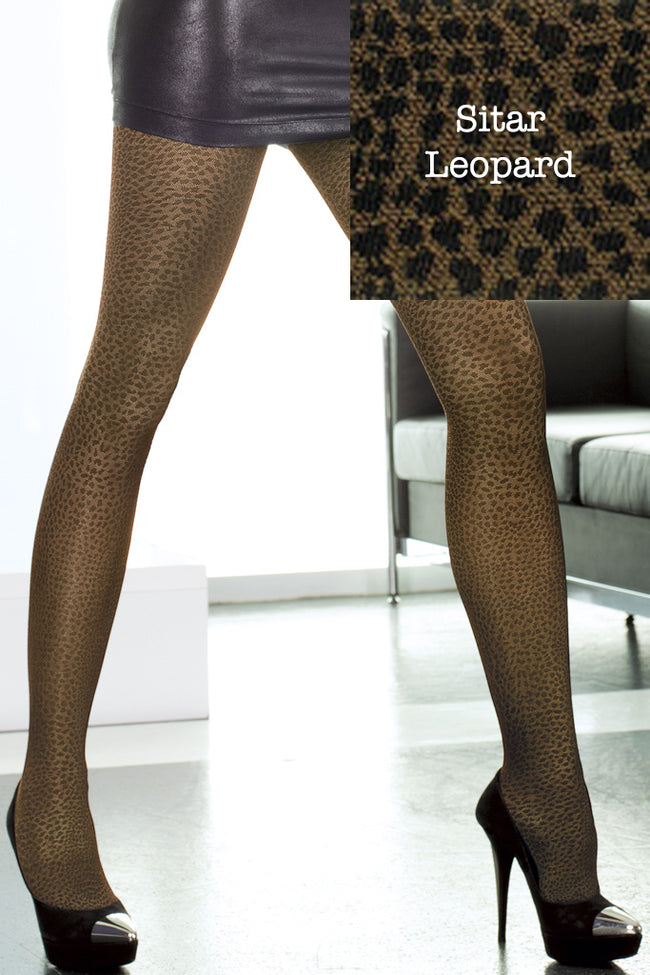 Sitar Fashion Tights