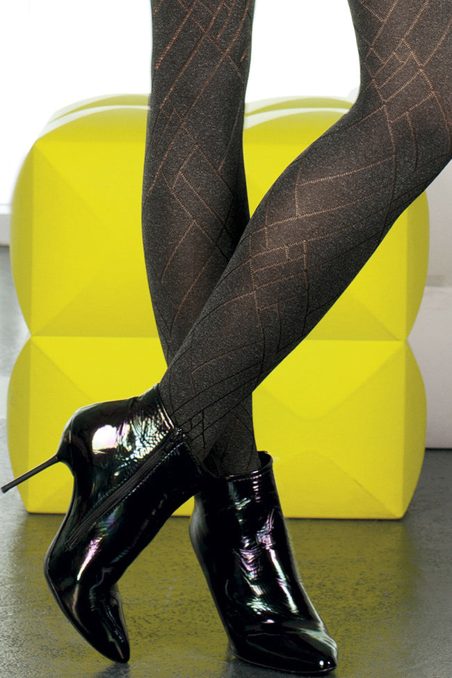 Trasparenze Tamburo Fashion Tights - Spike Angel - 5