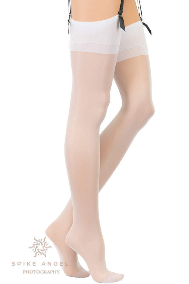 Calze 15 Classic Sheer Stockings