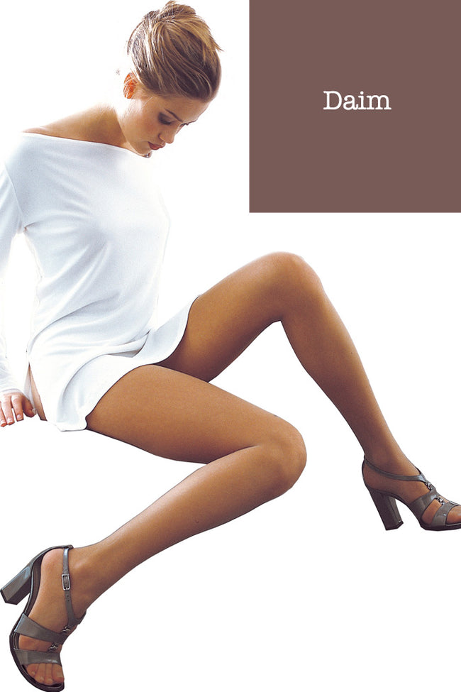 Voile 15 Sheer Pantyhose