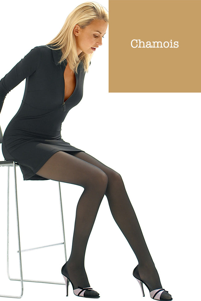 Young 70 Support Pantyhose