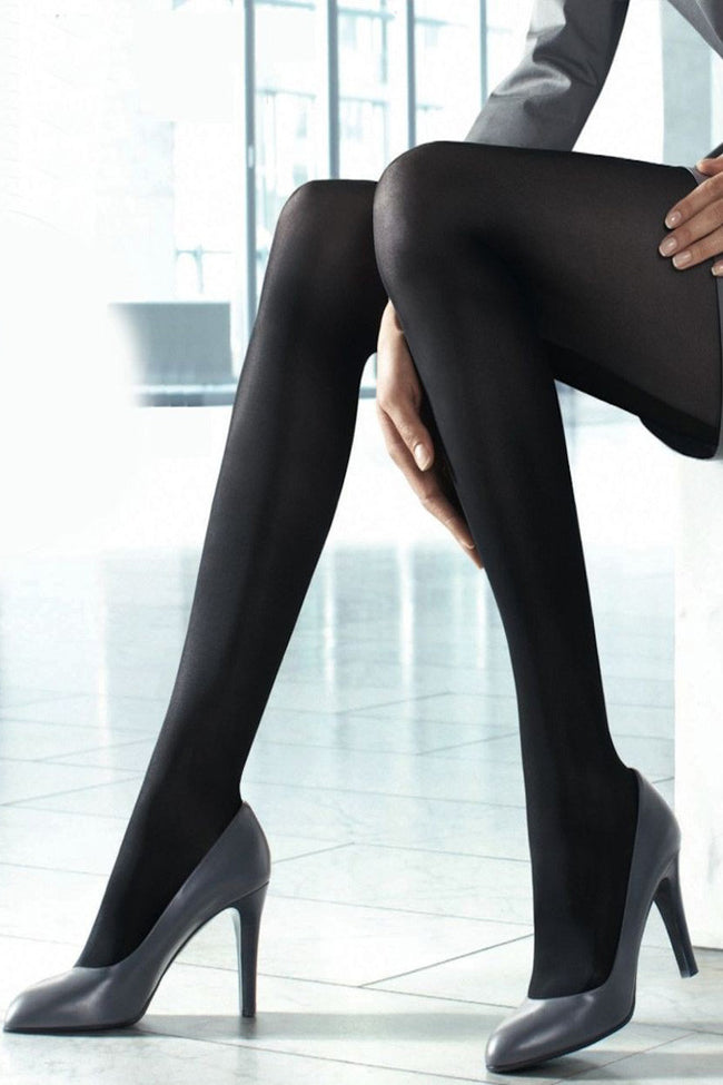 Kunert FLY&CARE 40 Support Tights - Spike Angel - 3
