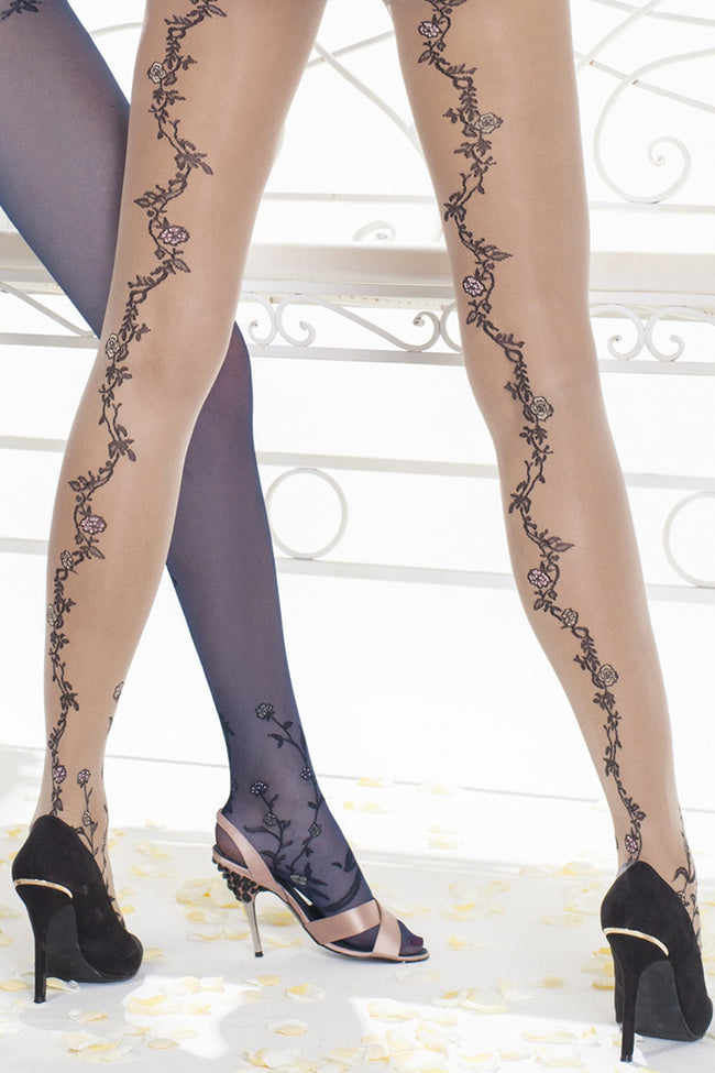 Paradise Fashion Pantyhose