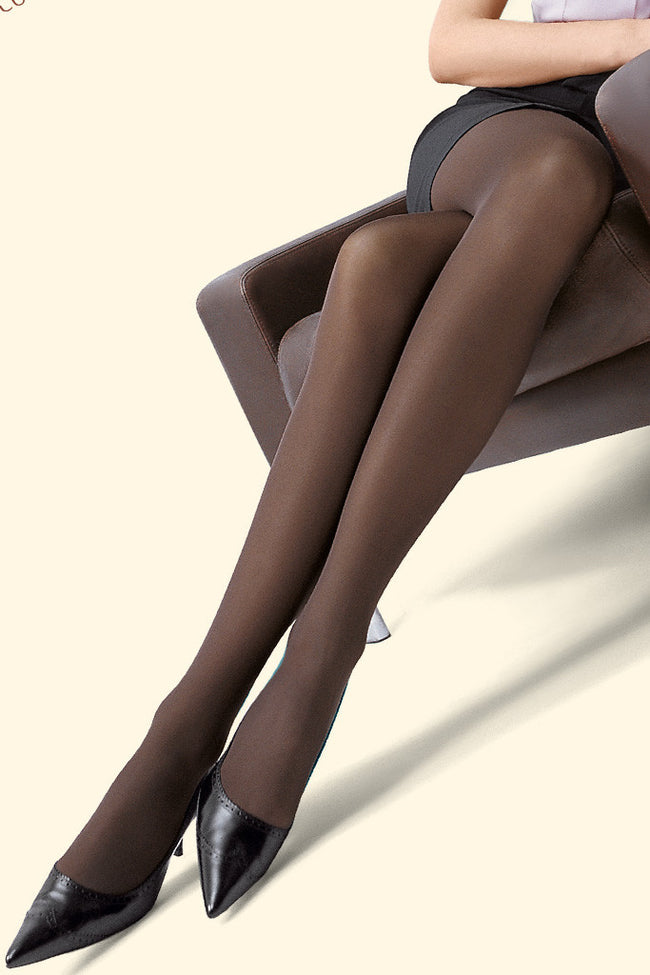 Kunert OPAQUE 40 Soft Tights - Spike Angel - 3