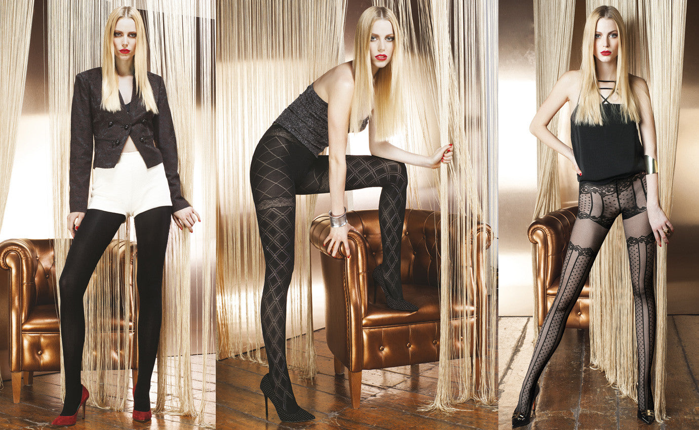 Trasparenze Fashion Tights